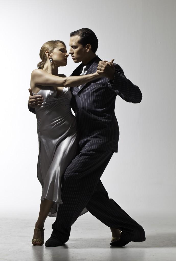 Tango Soul Productions